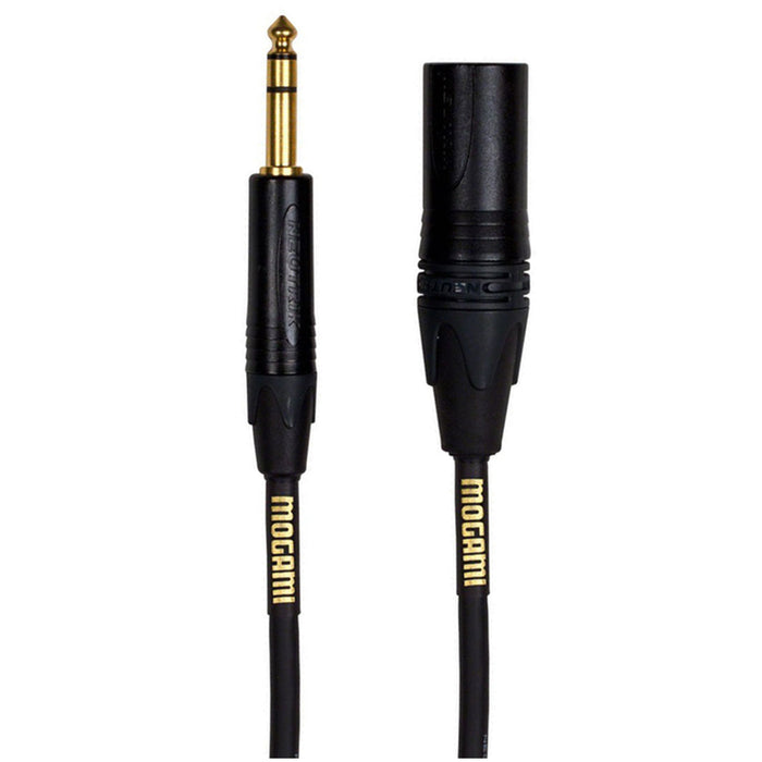 Used Mogami Gold TRSXLM-15 Cable