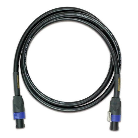 Mogami Gold SO-3 Speaker Cable (Speakon-Speakon)