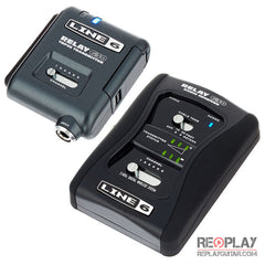 Line 6 - Relay G30 6 Channel Guitar Wireless System