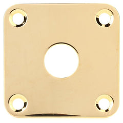 Gibson Jack Plate, Gold