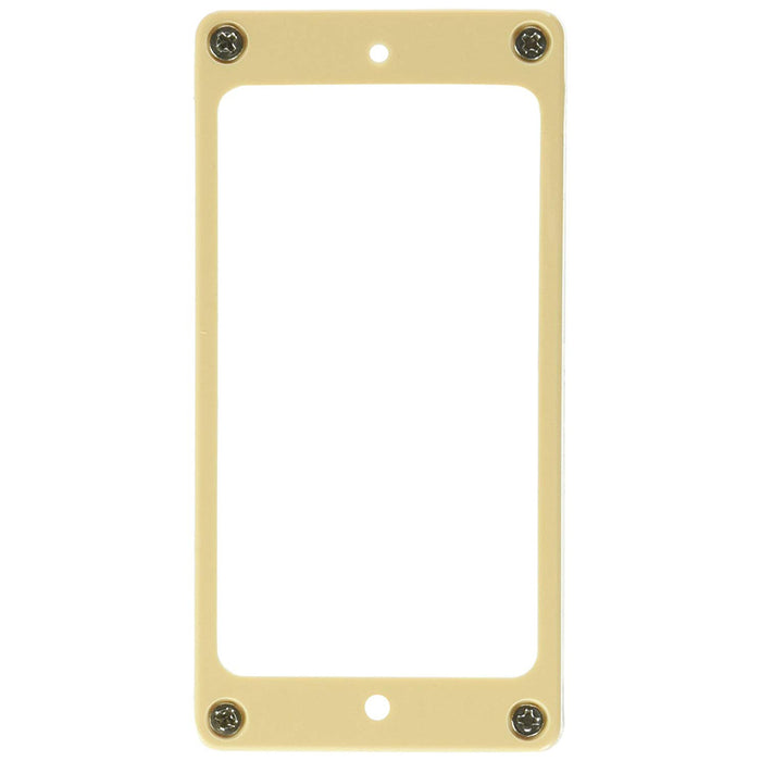 Gibson Pickup Mounting Ring, Creme
