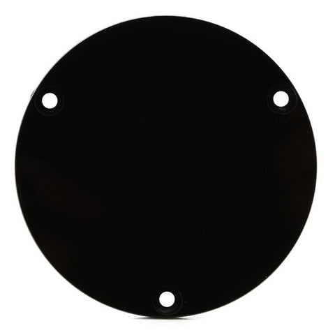 Gibson Guitar Switchplate, Black