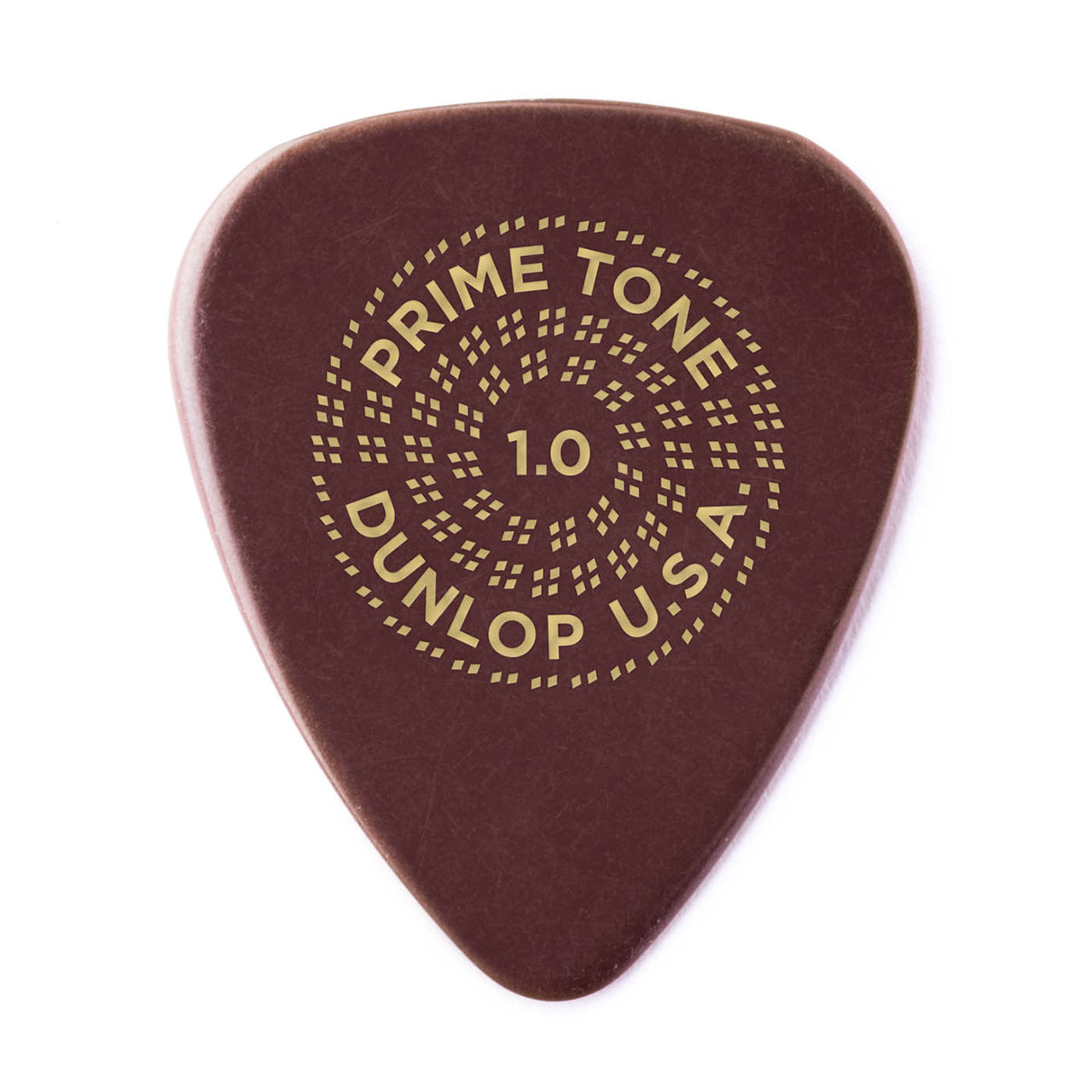 Dunlop Primetone Standard 1mm Pick, 3-Pack