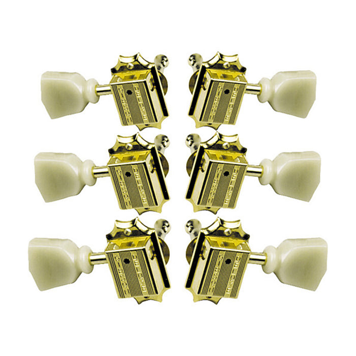 Gibson Vintage Gold Machine Heads
