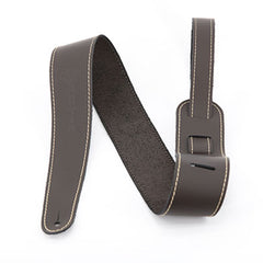 Martin Extendable Slim Style Strap, Brown