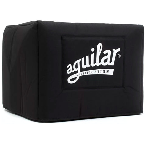 Aguilar SL 112 Bass Cabinet Cover, angle