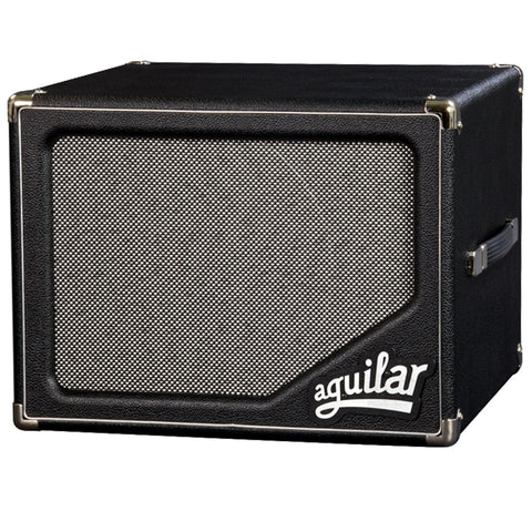 Aguilar SL 112 Super Light Bass Speaker Cabinet, angle