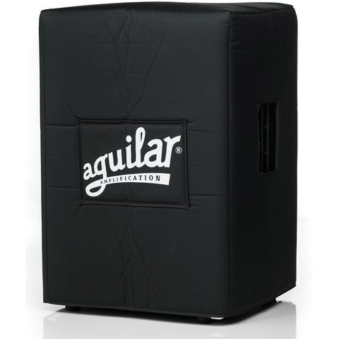 Aguilar SL 212 Bass Cabinet Cover, angle