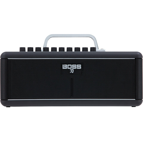 BOSS Katana Air Wireless Guitar Amplifier, front