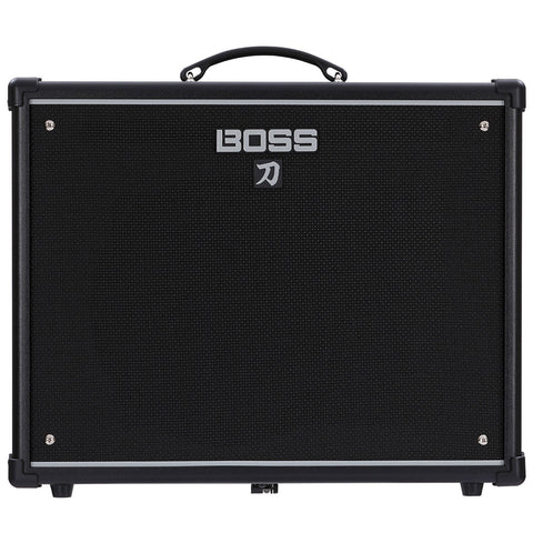 BOSS Katana 100 Guitar Amp