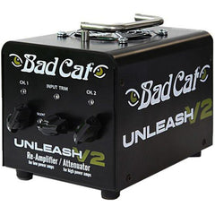 Bad Cat Unleash V2 Attenuator And Re-Amplifier