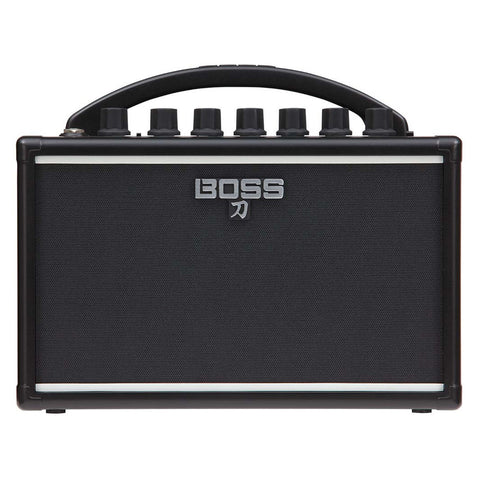 Boss Katana Mini Combo Amplifier