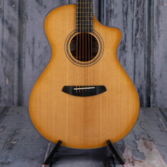 Breedlove Artista Concert Natural Shadow CE Acoustic/Electric, Natural Shadow Burst