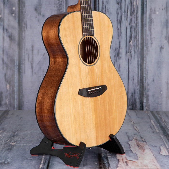 Breedlove Discovery Concert, Natural