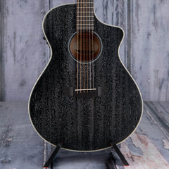 Breedlove Discovery Concert CE Acoustic/Electric, Satin Night Sky