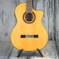 Cordoba C7-CE Cedar Classical Acoustic/Electric, Natural