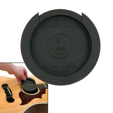 D'Addario Screeching Halt Acoustic Guitar Soundhole Plug