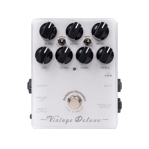 Darkglass Vintage Deluxe Overdrive