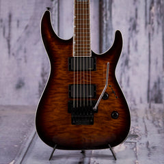ESP LTD MH-401 FR, Dark Brown Sunburst