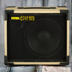 Epifani Custom 112 Bass Cab, Desert Gold