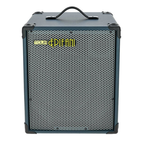 Epifani TOUR 112 Bass Speaker Cabinet, Custom Neo Driver, front