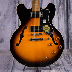 Epiphone Dot Semi-Hollowbody, Vintage Sunburst