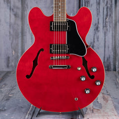 Epiphone ES-335 Semi-Hollowbody, Cherry