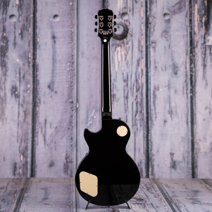 Epiphone Les Paul Standard, Ebony *Demo Model*