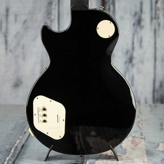Epiphone Les Paul Ultra-III, Midnight Ebony *Demo Model*