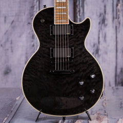 Epiphone Prophecy Les Paul Custom Plus EX, Midnight Ebony