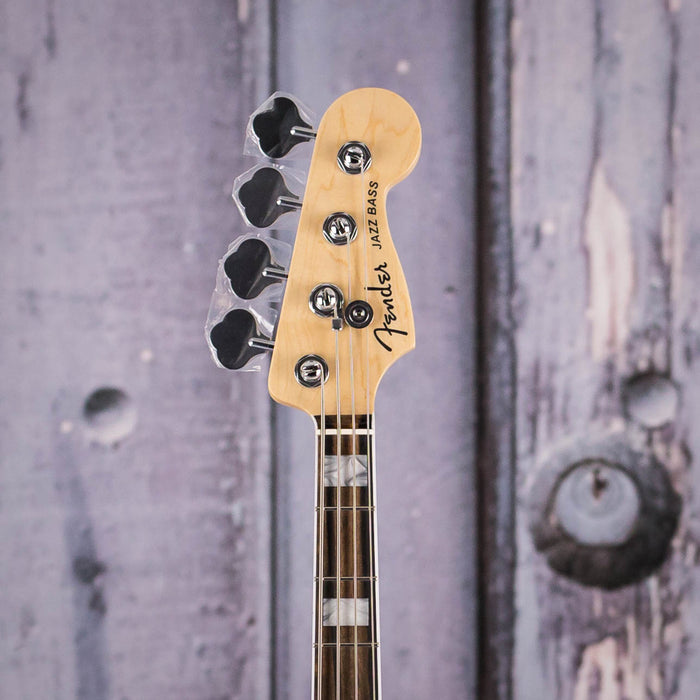 Fender American Elite Jazz Bass, 3-Color Sunburst