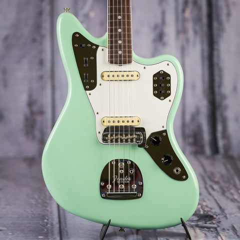 Fender American Original 60s Jaguar Surf Green
