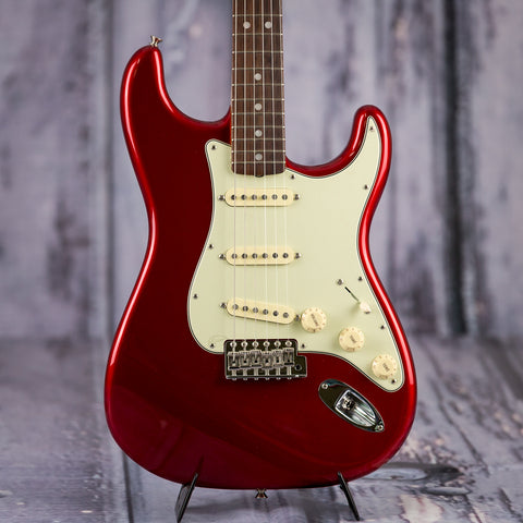Fender American Original 60s Stratocaster Red