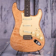 Fender American Original Rarities '60s Quilt Maple Top Stratocaster, Natural