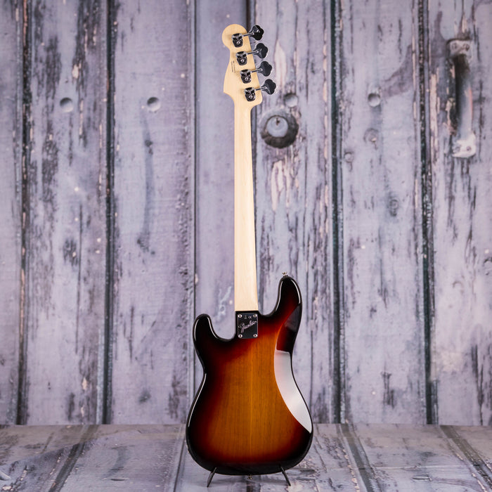 Fender American Performer Series Precision Bass, Rosewood, 3-Color Sunburst