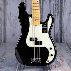 Fender American Professional II Precision Bass, Black