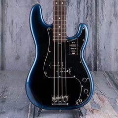 Fender American Professional II Precision Bass, Dark Night