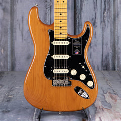 Fender American Professional II Stratocaster, HSS, Roasted Pine
