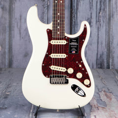 Fender American Professional II Stratocaster, Olympic White
