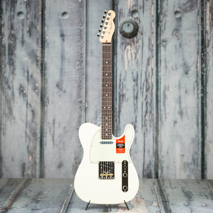 Fender American Professional Telecaster, Olympic White