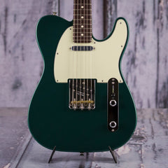 Fender American Special Telecaster, Sherwood Green Metallic