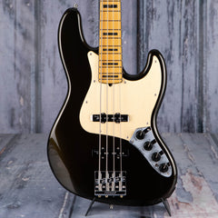 Fender American Ultra Jazz Bass, Maple Fingerboard, Texas Tea