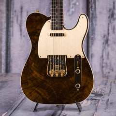Fender Artisan Figured Rosewood Tele, Natural