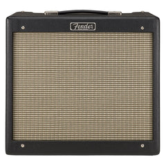 Fender Blues Junior IV, Black