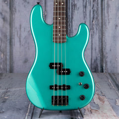 Fender Boxer Series Precision Bass, Sherwood Green Metallic