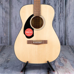 Fender CC-60A Concert Left-Handed, Natural