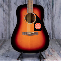 Fender CD-60 Dreadnought V3, Sunburst