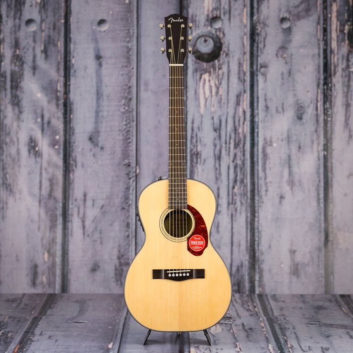 Fender CP-140SE parlor electric acoustic guitar