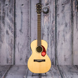 Fender CP140SE parlor electric acoustic guitar v3