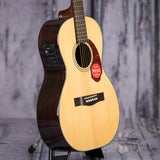 Fender CP140SE parlor electric acoustic guitar v7
